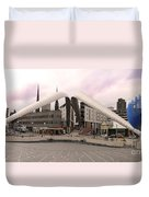 Whittle Arch Coventry Duvet Cover
