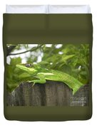 Wild About You Duvet Cover