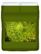 Wild Aniseed Duvet Cover