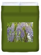 Wild Child Of The Woods Duvet Cover