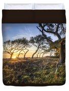 Wild Coast Duvet Cover