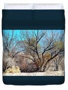 Wild Desert  Duvet Cover