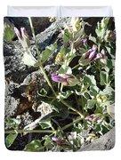 Wild Flowers 1 Duvet Cover