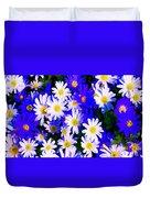 Wild Flowers 3 Duvet Cover