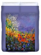 Wild Flowers 4110 Duvet Cover