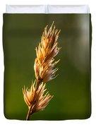 Wild Grass 2 Duvet Cover
