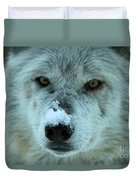 Wild Intensity Duvet Cover