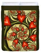 Wild Love Duvet Cover