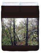 Wild Manhattan Duvet Cover