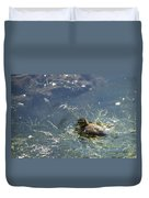 Wild One Duvet Cover