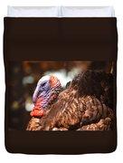 Wild Turkey 2013 Duvet Cover