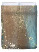 Wild Wood Duvet Cover