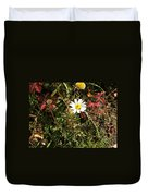 Wildflower @ Kit Carson Duvet Cover