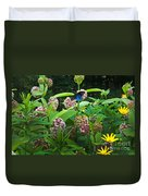 Wildflower Meadow Duvet Cover