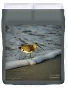 Willet Washing 5 Duvet Cover