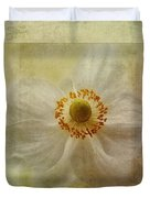 Windflower Textures Duvet Cover