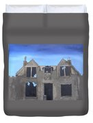 'windhouse' Duvet Cover