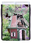 Windmill - Photopower 1556 Duvet Cover