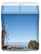 Windmill Duvet Cover