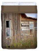 Windows On The World Duvet Cover