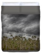 Windswept V3 Duvet Cover