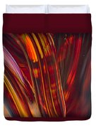 Wineglass Duvet Cover