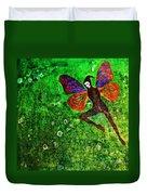 Wings 10 Duvet Cover