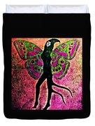 Wings 11 Duvet Cover