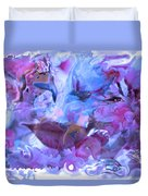 Wings Of Joy Duvet Cover