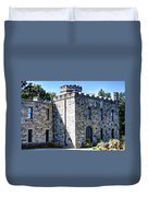 Winnekenni Castle Front View Duvet Cover