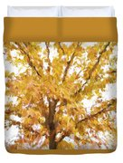 Winter Final Color Duvet Cover