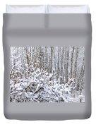 Winter Haven 2 Duvet Cover