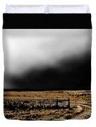 Winter Winds Se Duvet Cover