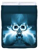 Winter Wizardry Duvet Cover