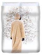 Winter's Tale II Duvet Cover