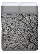 Winters Weight Duvet Cover