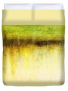 Wither Whispers I Duvet Cover