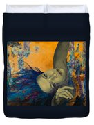 Within Temptation Duvet Cover