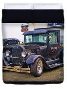 Wm J. Swan Hdroc8044-13 Duvet Cover