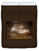 Wolcott Mill Duvet Cover