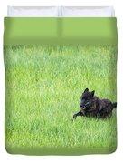 Wolf 889f Duvet Cover