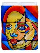 Women 450-09-13 Duvet Cover