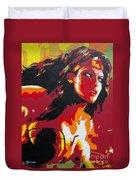 Wonder Woman - Sister Inspired Duvet Cover