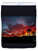 Wonderful  Sunrise Duvet Cover