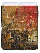 Wonders Of The World 2 Duvet Cover