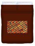 Wood Texture Duvet Cover