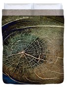 Woodeye Duvet Cover