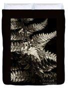 Woodland Fern Duvet Cover