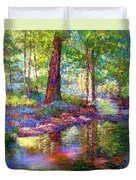 Woodland Rapture Duvet Cover