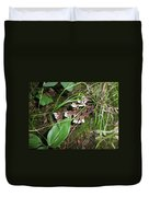 Woodland Secret Garden Duvet Cover